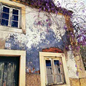 Constancia - stary budynek