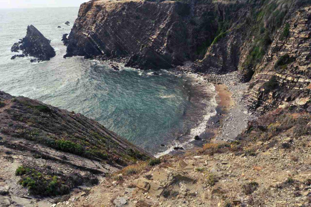 Praia da Baía da Arquinha