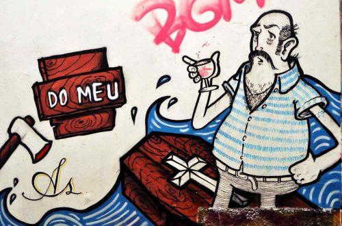 Wady życia w Portugalii
