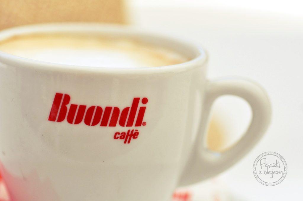 Kawa w Portugalii – buondi