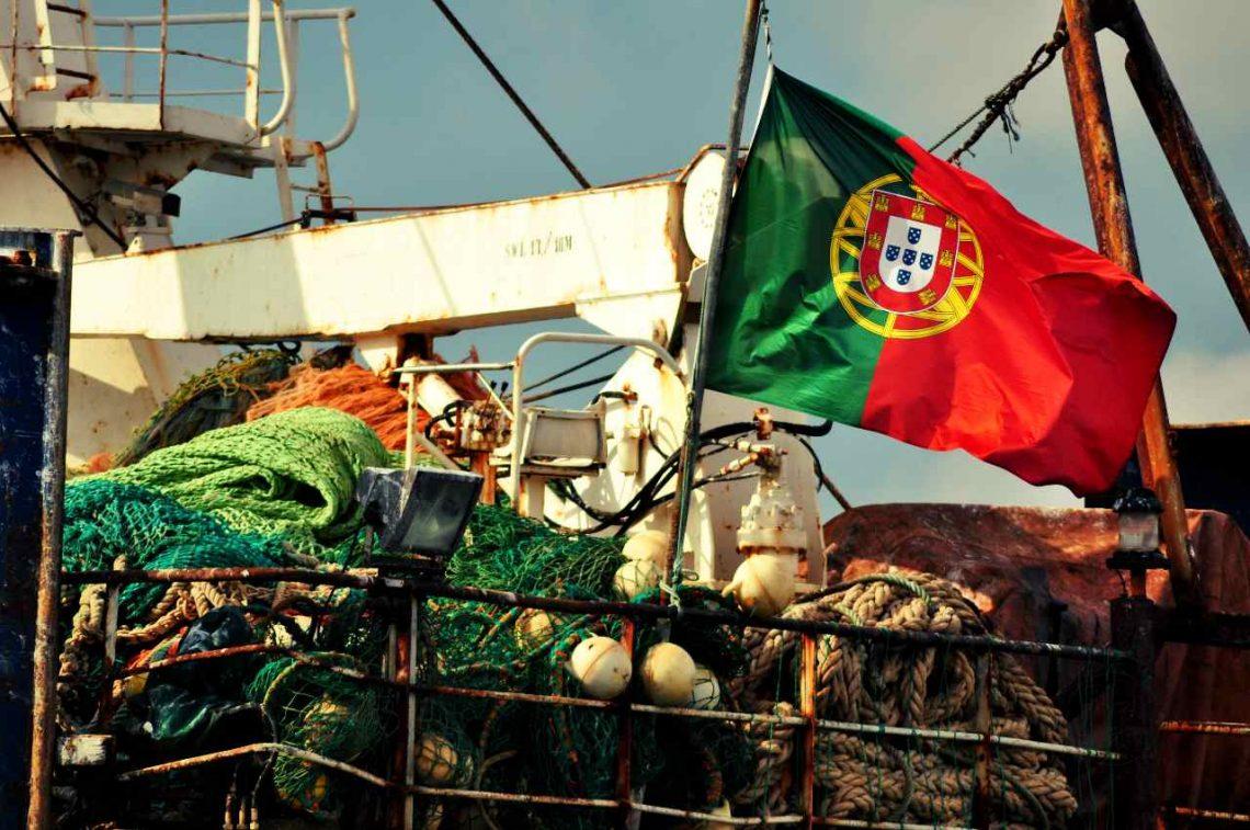 Miasta Portugalii - Braga, Coimbra, Lizbona, Porto