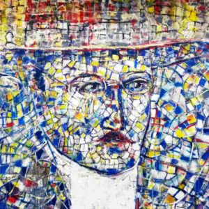 Znani Portugalczycy - Fernando Pessoa
